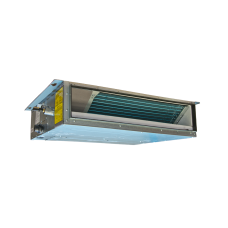 Duct-mounted indoor PRO units